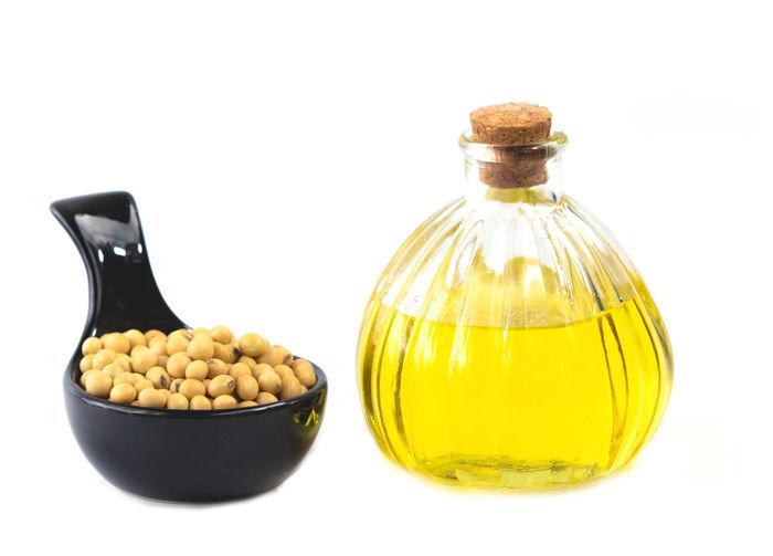 Oil Soy Bean
