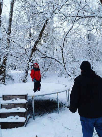 Snow ❄ Snowball