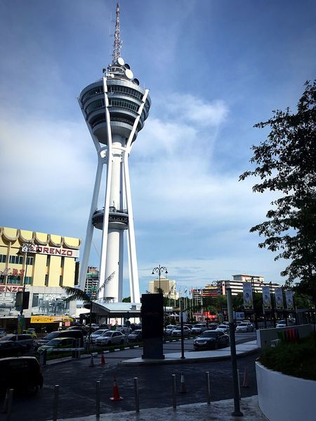 Alorsetar Tower Sky City