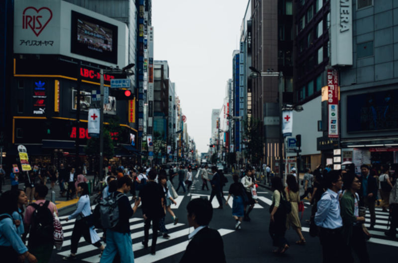 Crossing The Street Daytime Japan Moment Shinjuku Shopping Tokyo Travel Walking Around Adult Architecture Building Exterior Built Structure City City Life City Street Crossing Crowd Enjoying Life Group Of People Large Group Of People Lifestyles Men Outdoors Real People Road Scramble Crossing Street Transportation Travel Destinations Urban Urban Landscape Walking Women Zebra Crossing