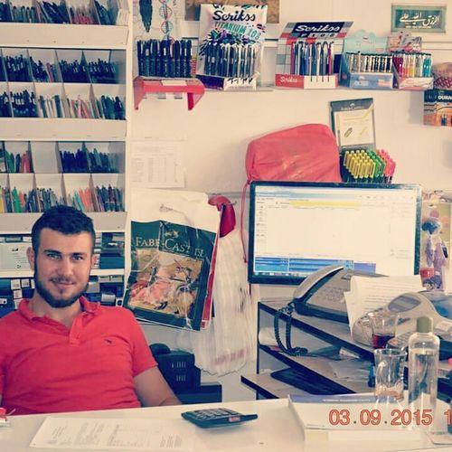 Konya Kırtasiye First Eyeem Photo