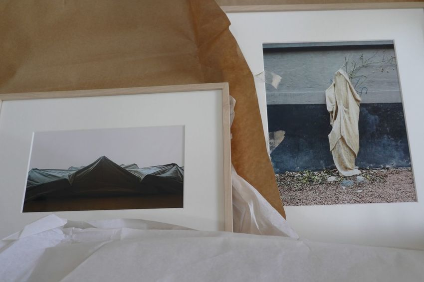 Framed Photography My exhibition is starting to take form. Here are two Pictures you will see at Galleri Korn last weekend in October. I will also add pictures to the tag My Country My EyeEm Collection so you will be able to follow the Exhibition here at EyeEm