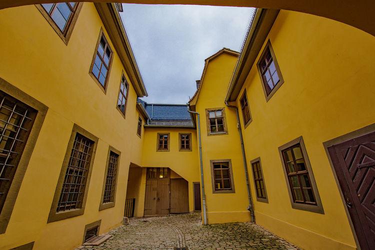 Goethe Haus Goethe Weimaraner Weimar Ziseetheworld Architecture UNESCO World Heritage Site Unesco Medieval Winecellar GERMANY🇩🇪DEUTSCHERLAND@ Germany Museum