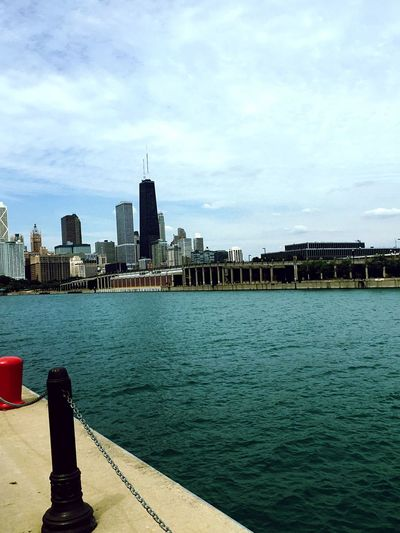 Navy Pier Cityscapes Chicago