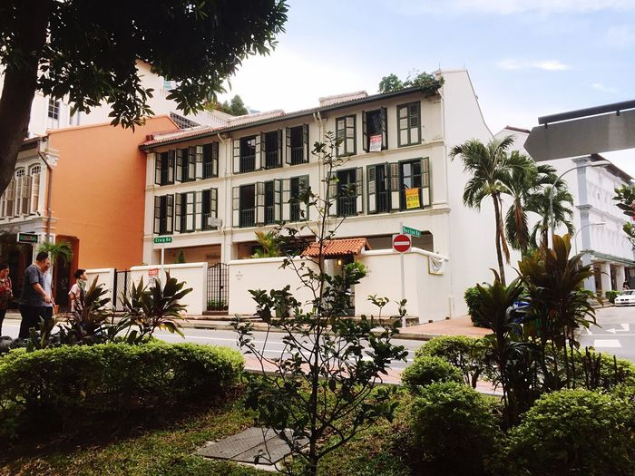 8 Craig Road Singapore Forrent
