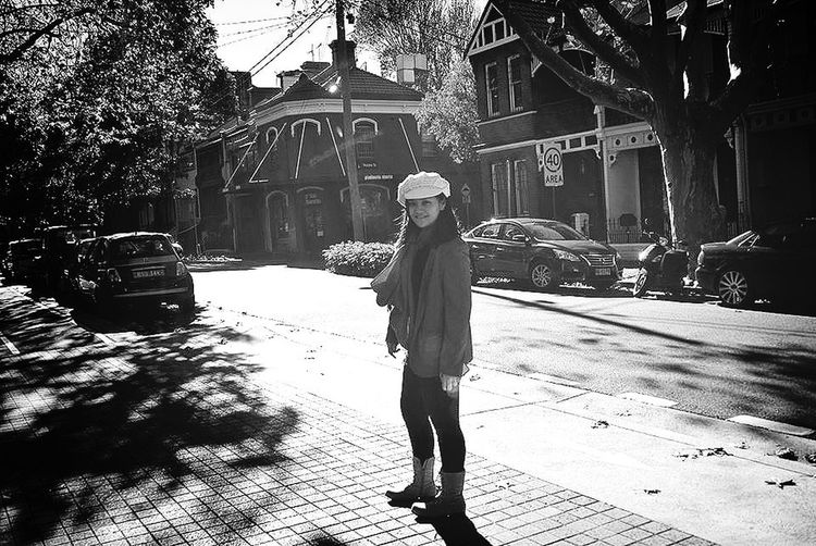 Street Photography Street Fashion