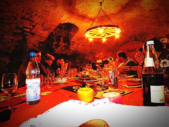 Taking Photos Hanging Out PowerShot SX60HS Wine Tasting Weinprobe Retzstadt Germany Deutschland