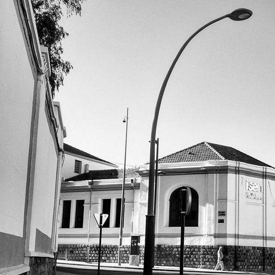 Isen University building in Cartagena Spain Blackandwhitephotography Blackandwhite Bnw Bnw_maniac Bnwlovers Monochrome Bnw_lover Bnw_lovers Mono Streetphotography Streetphotography Blackandwhite_streetphotography