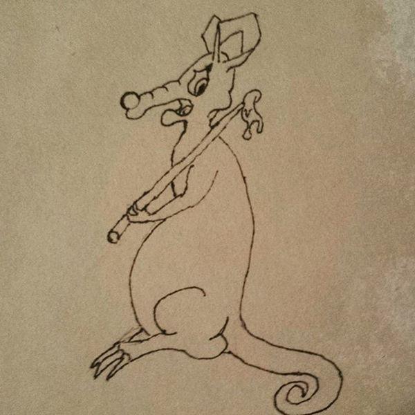 Inking dabrat Sketch Sketching Sketchbook Drawings Drawing Arting Art Artsy Inkandcolor Ink Micronpen Micron Inking Bord Rat Ratsketch Cartoon Cartoons Cartoonrats Dabrat 710 710society 420art 420 420Friendly 420photography dab