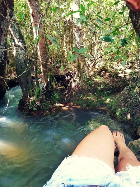 Water Relaxation Lifestyles Nature Naturelife Lagoa Azul Florest Bosque Hipster Hippielife Goodvibes