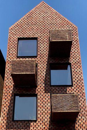 Barrett's Grove, Stoke Newington Architecture The Architect - 2018 EyeEm Awards