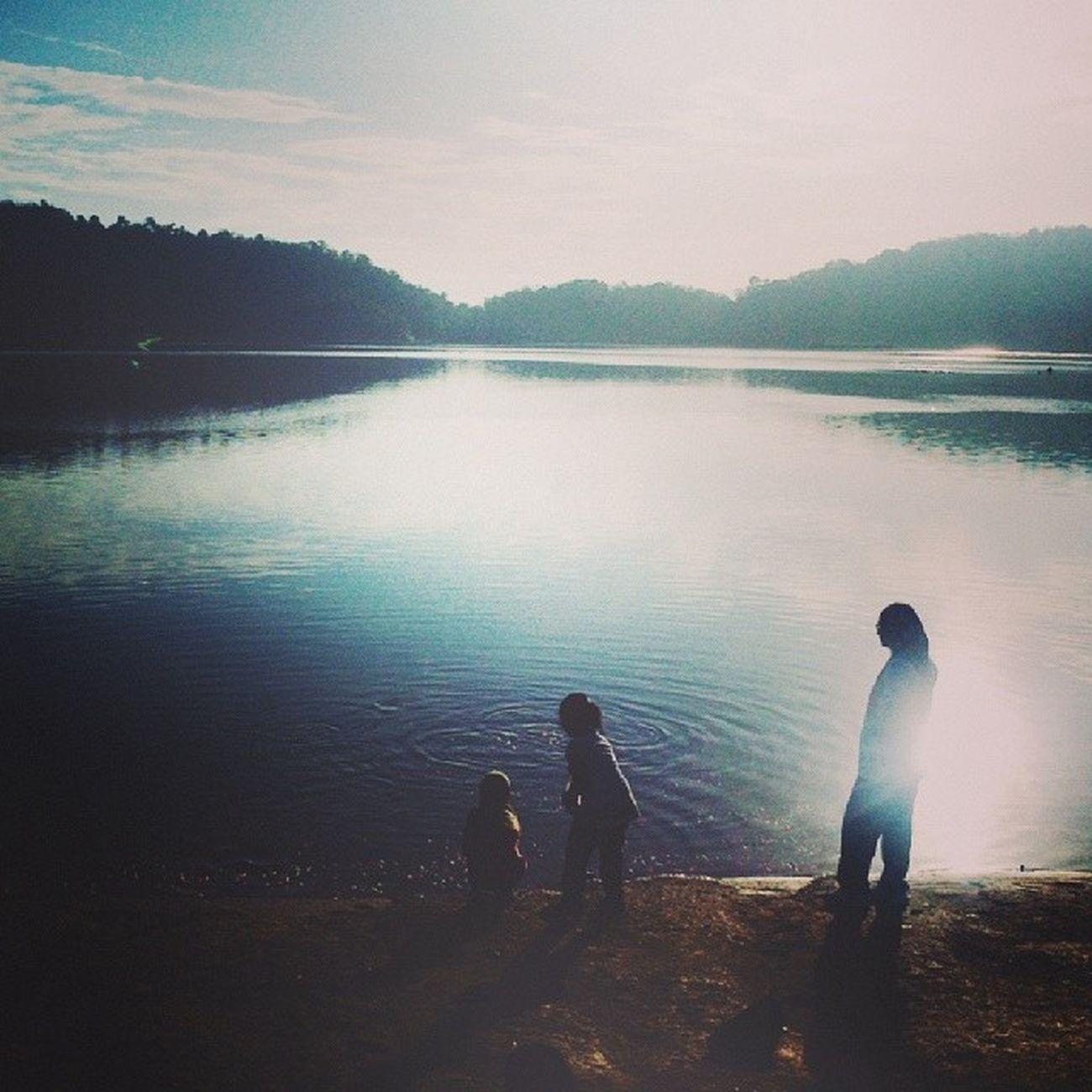 Lake Vscocam