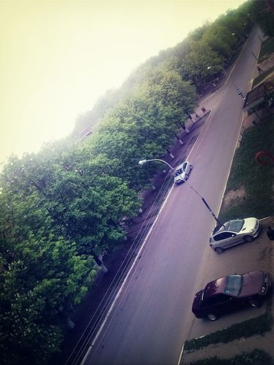 Ukraine Spring Sunny Day live here without parents <3