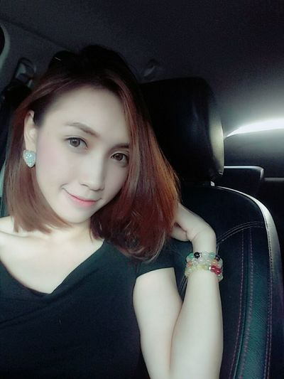 New Hair New Style 💇 Beautiful Shorthair Sexylady Smart Girl Cheese! Enjoying Life Happy ❤