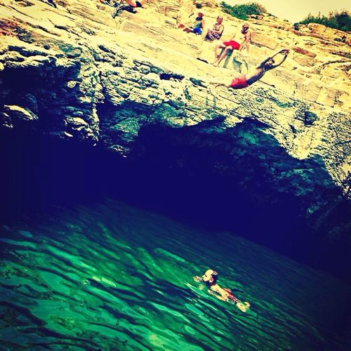 Greece Summer2016 Naturepool