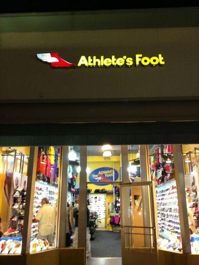 Sneaker Shop Name Fail