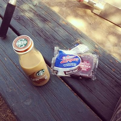 Breakfast lmao