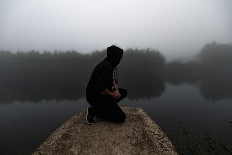 Fog Water One