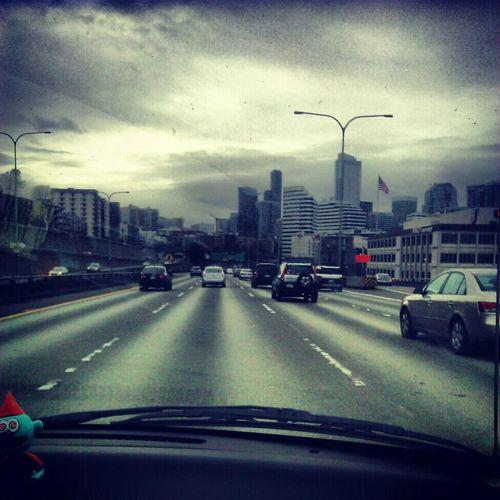 Seattle Washington!