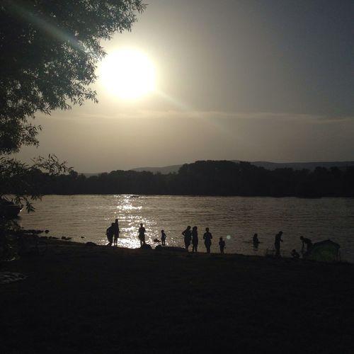 Rhein Relaxing