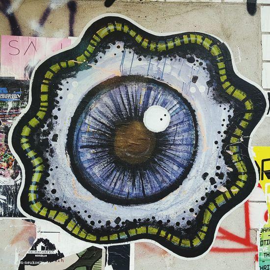 Painted Pictures Berlin Neukölln