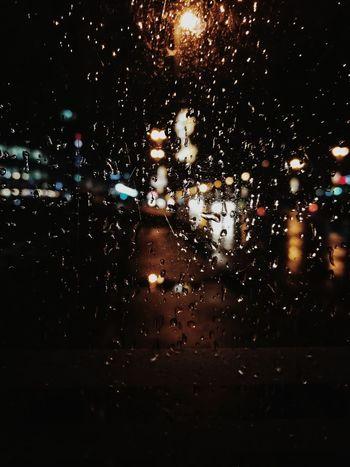 Rainy lights ☔ Raindrops Backgrounds Drop Outdoors Close-up Rain Rainy Days Wet EyeEm Best Shots EyeEmNewHere Eyeemphotography EyeEm Gallery Bokeh Bokeh Background Bokehlicious Bokeh Photography Bokeh Light BokehLove