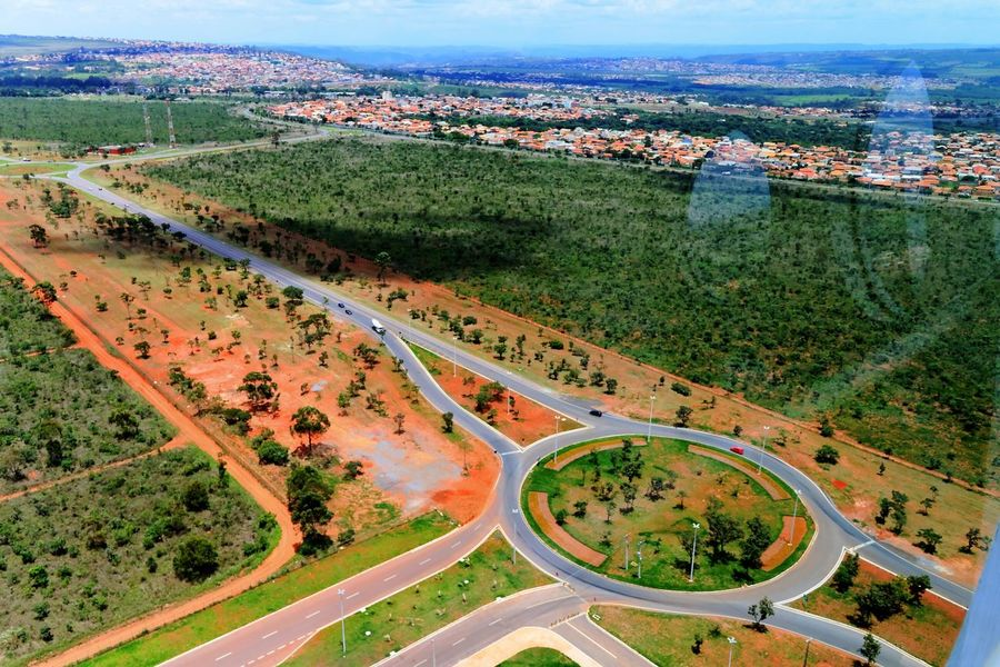 Brasilia city-Brazil Horizon LandscapeLandscape_Collection Brasilia♡ Brasília - BrazilTrail Travel Photography Tracks Street Photography Brazil - Brasília - DF