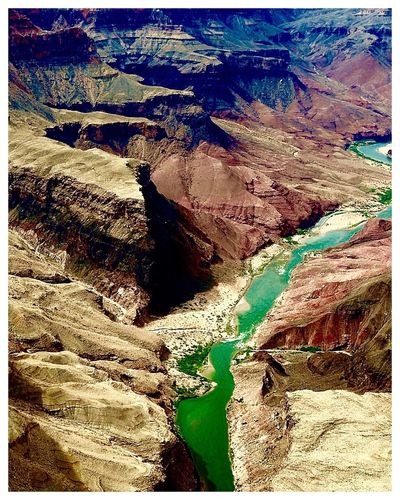 Colorado River 🏞💫✨ Geographic Geography Trip Mountains And Sky Mountain Range EyeEm Nature Lover EyeEm Best Shots - Nature EyeEm Best Shots Land Beach Nature Sand Day Transfer Print High Angle View Outdoors Sunlight Tranquility Beauty In Nature Sea Shadow Sport Water Tranquil Scene No People Low Section
