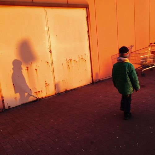 IPSGolden Light And Shadow Shadow The Human Condition EyeEm Best Shots Poland VSCO Iphoneonly IPhoneographer IPSShadows
