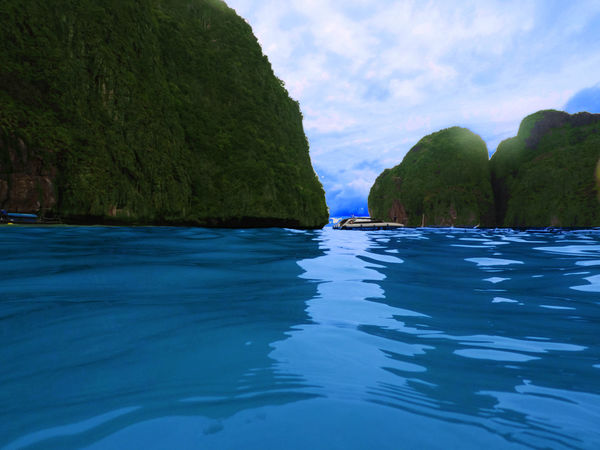 PP Island Krabi Thailand