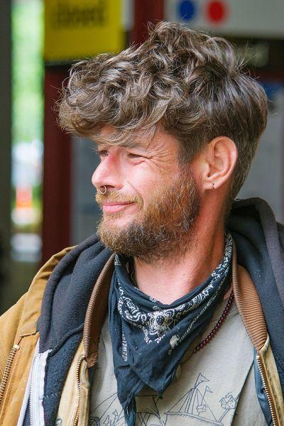 Homeless Man, Homeless Person, Homeless Awareness The Street Photographer - 2016 EyeEm Awards Embrace Urban Life Adapted To The City