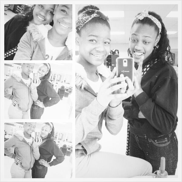 me and my sister love her. <3