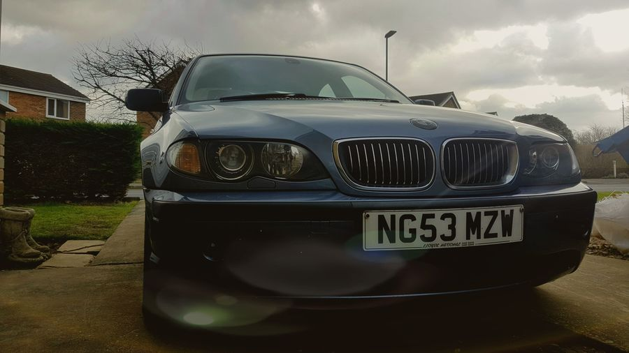 Bmw 3series 330D Car First Eyeem Photo Nikon Dslr Nikonphotography Nikond3300 Nikon NikonLife