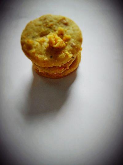 Food No People Day Sweet Food Belo Horizonte, Brasil Queijo Cookcheese Cheesecookies Cookies