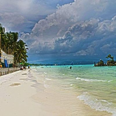 Boracay2015❤️ Dailylifephotos DailyShots Photography Photooftheday Iclickmoments Travel Vitaminsea