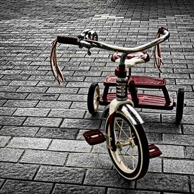 Sony Nex Nex5n Skopar 21mm sydney tricycle vintage radioflyer