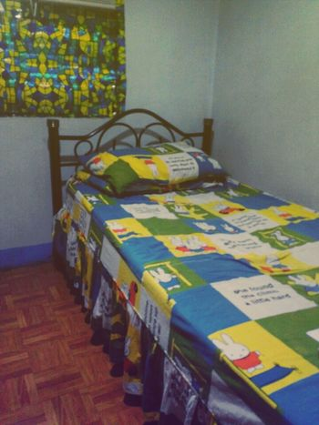 Terno Bedroom Home