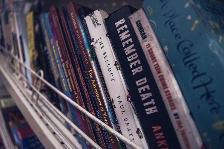 Books Bookstore