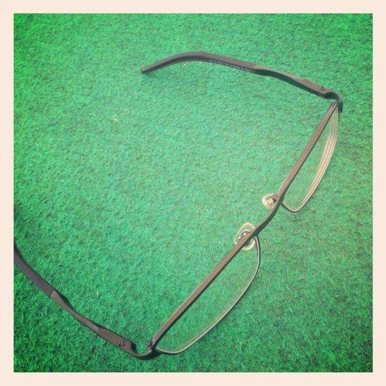 Kacamata Green