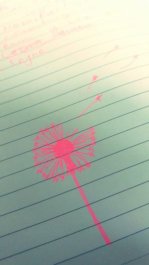School Drawing Bored Bored Af Freedom Pink Neon Pink Neon Flower My Eyes Hurt Perfect Filter Notebook Pink Pen