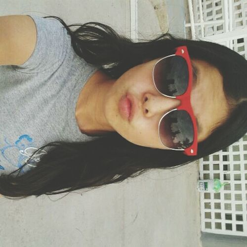 Kisses ♡ Sunglases Whatever