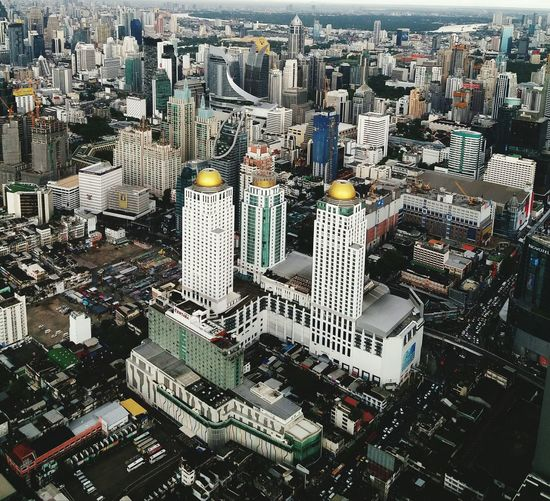Baiyoke Tower Baiyoke Sky Tower Buildings Towers And Sky Tower Of Thailand BangkokThailand กรุงเทพมุมสูง กรุงเทพมหานคร กรุงเทพ Bangkokview Bangkokcity Bangkokcity Bangkoksky Bangkok Sky Bangkok View Bangkok Building Bangkok Bangkok Thailand. Bangkok Thailand Building City Cityscape Aerial View Full Frame High Angle View Architecture Building Exterior Close-up Built Structure EyeEmNewHere