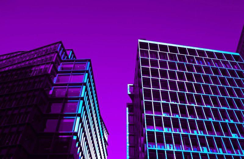 T Architecture