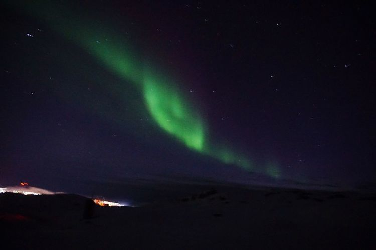 Auroraborealis Aurora Aurora Borealis Northern Lights EyeEm Nature Lover Nature Photography Nature_collection Nature Ilulissat This Is Greenland The Real Greenland