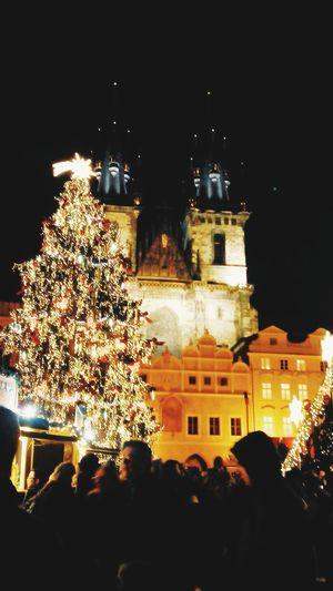 I Love Prague Praguechristmas, Prague Centrum