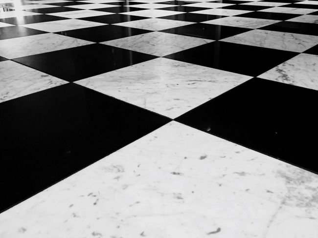 Let's dance. Pivotal Ideas Checkered Chequered Square Black & White Dance Floor Flooring Getty X EyeEm Floor Tiles Fancy EyeEm Gallery Design Black Square White Squares Eye4photography  Different Perspective Diminishing Perspective EyeEmBestPics Focus On Foreground EyeEm Creative Shots Darkness And Light EyeEm Masterclass Check This Out