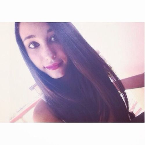 Beautiful ♥ Selfie ✌ Relaxing Bigeyes