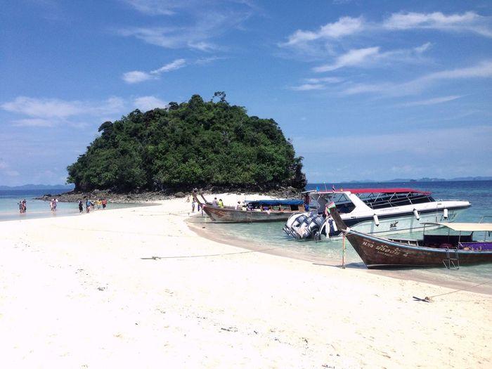Far beyond the star Hello World Traveling Krabi Thailand Beatiful Natural Enjoying Life Happy