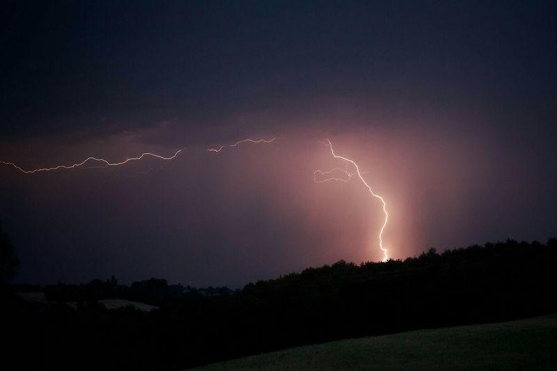 Storm VSCO