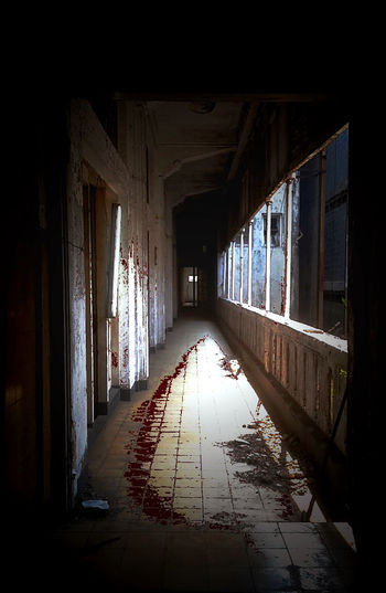 I Knew What You did Last summer.. Taking Photos Abandoned Buildings EyeEm Best Edits Light And Shadow